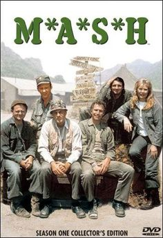 Nostalgia M*A*S*H — love it still! One of the best tv shows ever 80 Tv Shows, Old Shows, Great Tv Shows, Movies And Tv Shows, Bd Collection, Tv Retro, Emission Tv, 80s Tv, Vintage Television
