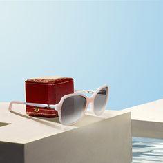 Shine bright all season. #CartierSummer
