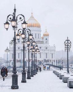 present  I G  O F  T H E  D A Y  F O T O |  @elenakrizhevskaya  LOCATION | Patriarshy Bridge, Moscow 🇷🇺 Russia  T A G |  #ig_europa  #ig_europe #europe #igd_021317 A D M I N | Europe igworldclub Team  S O C I A L S | Facebook • Twitter • Snapchat G R O U P | @igworldclub C O N T A C T | igworldclub@gmail.com M E M B E R S |  @igworldclub_officialaccount  W E B | www.igworldclub.it  Visit our friends:  @igworldclub_cityscape  @igworldclub_sunset  @igworldclub_animals  @ig_procida…