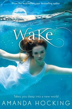The first in the brand new WATERSONG series by the multimillion copy bestselling Amanda Hocking