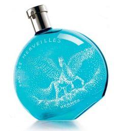 Eau des Merveilles Pegase Hermes Limited edition 2007