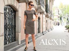 #BuenViernes. ¡Ponte tu mejor #LookAlexis y planea un divertido fin de semana! entra a: http://alexis.com.mx  #LookAlexis #Urban #Fashion