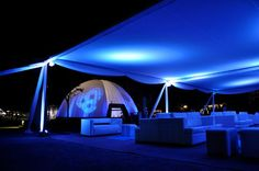 Our #inflatable domes are perfect for a number of events. Find out more here.