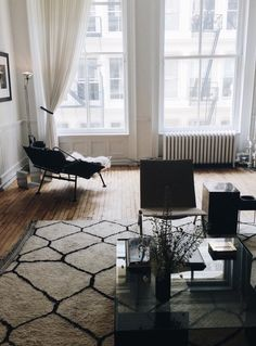 apartment, style, and decor-bilde