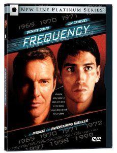 Amazon.com: Frequency: Dennis Quaid, Jim Caviezel, Shawn Doyle, Elizabeth Mitchell, Andre Braugher, Noah Emmerich, Melissa Errico, Jordan Br...