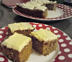 Raisie Bay: Kids in the Kitchen - Pumpkin and Orange Cake