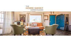 The Home Sweet Homesteader - Casas en alquiler en Joshua Tree, California, Estados Unidos