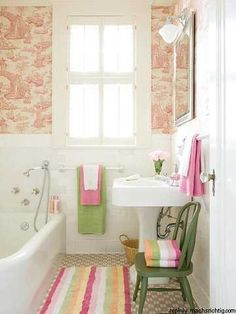 Https Www Pinterest Com Thecitizenvain Bathroom Decor For Little Girls