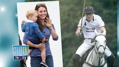 Kate Middleton's Looks Amazing Post Baby!