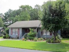 9407 Old Palmetto RD, Murrells Inlet, SC, 29576 - MLS# 1313110 - Estately