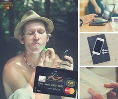 PCS MasterCard® es la tarjeta que mejor combina con tus gustos.