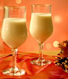My favorite recipes: Cream Punch - Cocktail Drinks - ELLİ Easy Drink Recipes, Smoothie Recipes, Mexican Food Recipes, Smoothies, Christmas Punch, Christmas Cocktails, Ponche Recipe, Cocktail Drinks, Alcoholic Drinks