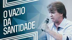 MEVAM OFICIAL - O VAZIO DA SANTIDADE - Luiz Hermínio