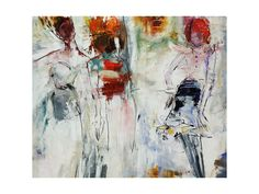 Abstract Figurative, Paintings and Prints at Art.com