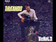 DONALD - TIRITANDO [LAS OLAS Y EL VIENTO] - YouTube
