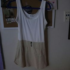 To small I bought it too small. Doesn't fit my hips. Dresses Mini