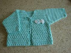 197 Beste Afbeeldingen Van Gehaakte Babykleertjes Crochet Patterns