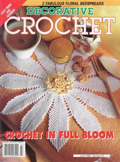 DecorativeCrochet#70