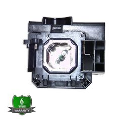 #NP17LP #OEM Replacement #Projector #Lamp with Original Philips Bulb