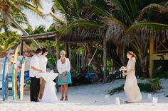 Tulum beach wedding Nueva Vida de Ramiro Mexico Del Sol Photography