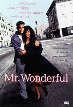Mr. Wonderful 1993