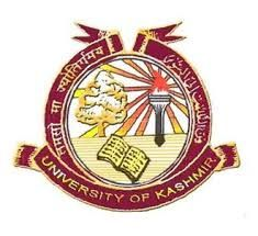 Kashmir University Recruitment 2018 UDC posts Name of the post Upper Division Clerk (UDC) Number of post 01 Qualification : . Exam Time, Exam Results, Application Form, World Information, Appointments, Advertising, University, Cards, Table