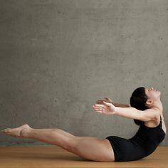 Full Locust Pose - Bikram Yoga - #BikramYoga - #YogaPoses