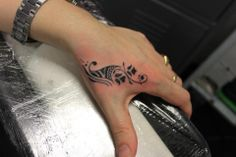 Fotos de Tatuajes en Madrid | Nautilus Tatoo Gallery Vallekas