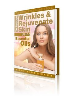 Essential-Oils-Skincare-eBook-For-Oily-And-Combination-Skin