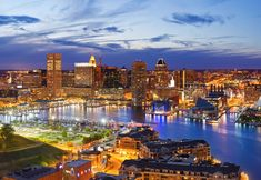 With summer around the corner, a trip to Baltimore might be just what you need! This list of where to stay and things to do in Baltimore will help.