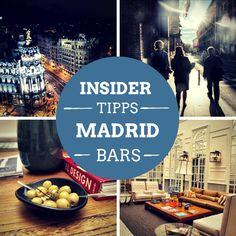 Insider Tipps Madrid - So holt ihr das beste raus! | Lilies Diary | Der alltägliche Wahnsinn