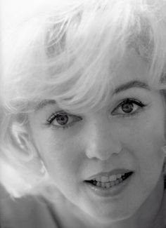 Marilyn Monroe - Willy Rizzo Photoshoot 1962