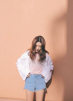 korean, stylenanda, and park sora image