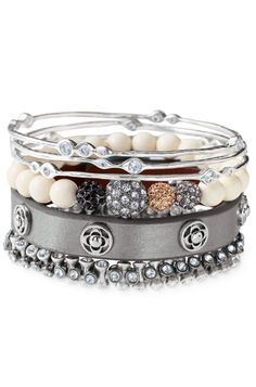 Purchase this bracelet in April, and 20% of proceeds will be donated to Autism Speaks.    stella and dot