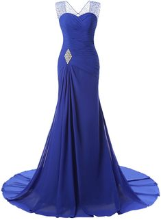 Prom Dresses Long