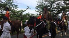 乗尻(のりじり):葵祭2015年5月15日(加茂街道2 Romantc Area Kyoto 京の都ぶらぶら放浪記)