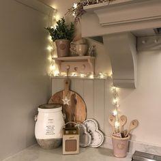 Always love my fairy lights ! X still faffing away x