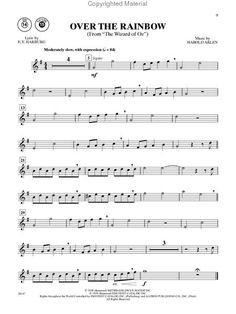 easy saxophone sheet music print offs - Google Search