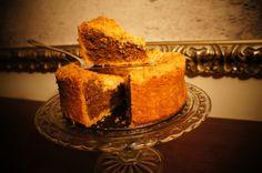 Chrumkavý orechový koláč - Koláče Bez Práce