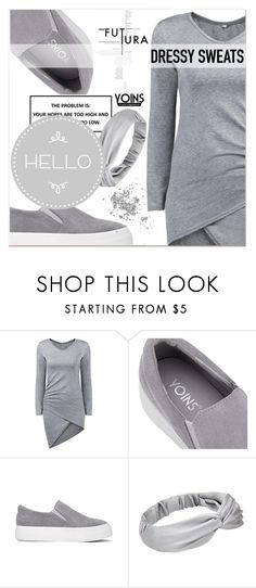 """""""XI/13 Yoins"""" by lucky-1990 ❤ liked on Polyvore featuring Behance"""