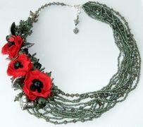 cant find the original site but how beautiful is this <3 poppy love x