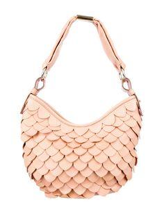 b4ac7aa01a0d Yves Saint Laurent Handle Bag Leather Handle