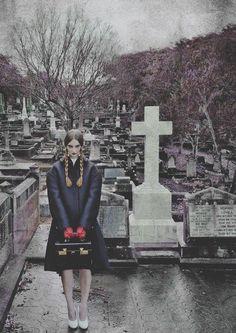 #cemetery