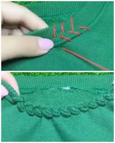Sewing Basics, Sewing Hacks, Sewing Tutorials, Sewing Crafts, Sewing Projects, Sewing Tips, Sewing Ideas, Sewing Stitches, Hand Embroidery Stitches