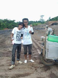 Me And Agus Babam (Foreman)
