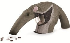 National Geographic Wild Anteater Bug Vac by Uncle Milton - $27.95. I didn't know this existed until a few minutes ago, but now I need one!