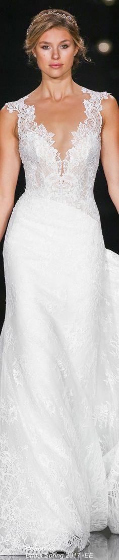 Pronovias  Bridal Spring 2017 - EE