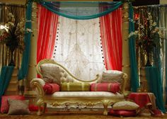 1000 Images About Wedding Stage Decor On Pinterest