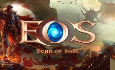 Echo of Soul   Es libre, diseñado para el MMORPG de PC, cuyas realidades están incrustadas en un fantástico juego, que recuerda a la estética del manga.