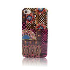 iPhone 4(S) Cover   KHAM ROSA